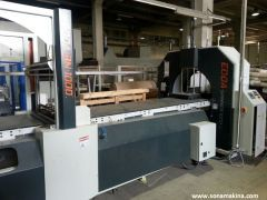 Other SPINNER 1000S BN Horizontal Stretch Wrapping Machine