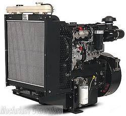 Perkins, Pramac GSW110P-PFL 114kVA