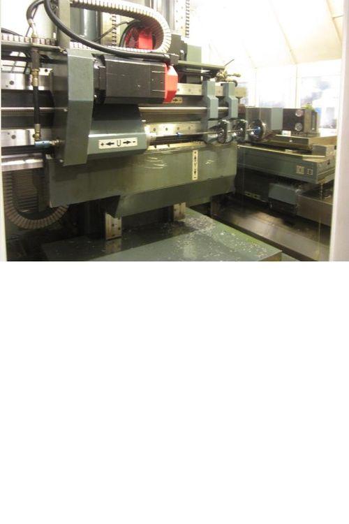 Mollart PRB 3000 Max. 6000 rpm