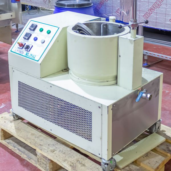 Other Chocolate Tempering Machine