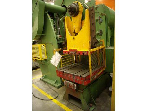 Bret PCA 7 Max. 70 Ton