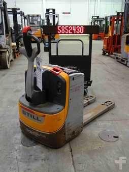Still EXU20 2000 kg