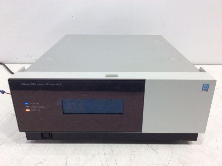 Dionex UltiMate TCC-3100 Column Compartment UHPLC