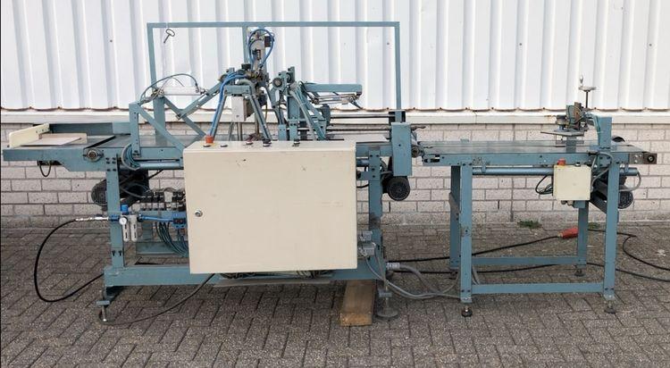 Oostveen JB automatic