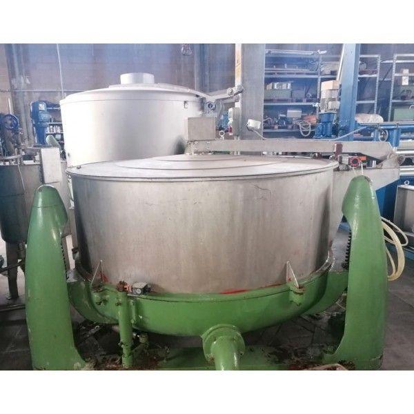 Pozzi ESH- 1500 Hydroextractor