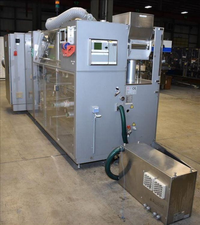MARCHESINI MB451  Pharmaceutical Blisterpack Machine