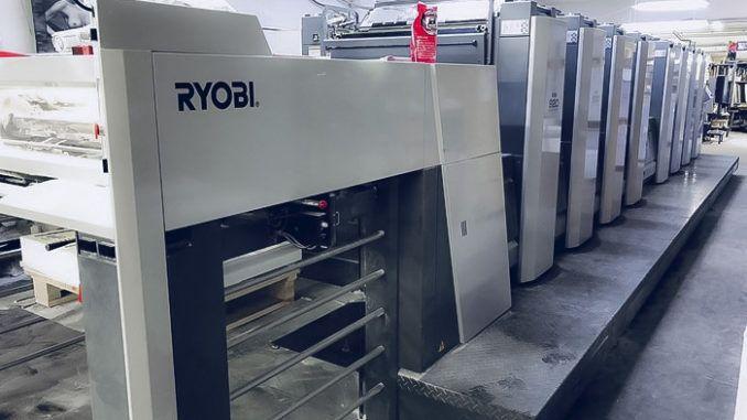 Ryobi 928P 24 x 36 inch