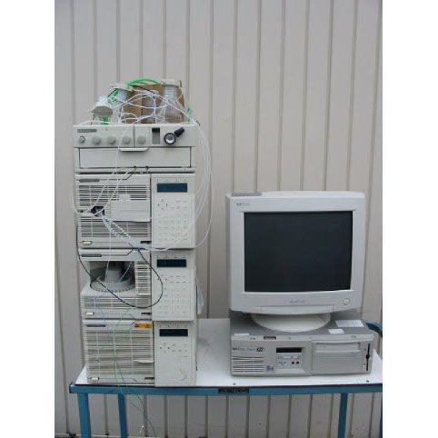Hewlett Packard 1050 Series HPLC