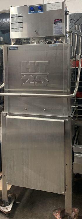 ADS HT-25 HIGH TEMP PASS-THRU DISH MACHINE