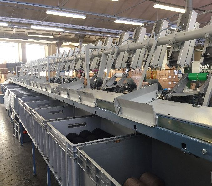 3 Fadis Winders SINCRO RT 400