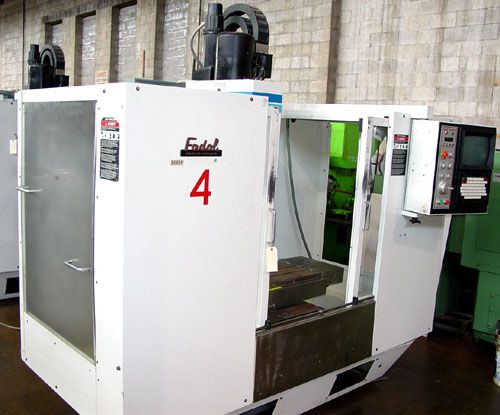 Fadal VERTICAL MACHINING CENTER Model 2216 3 Axis