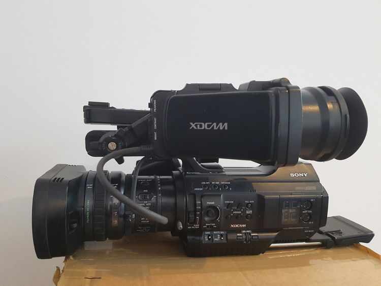 Sony PMW-300K1 Camcorders