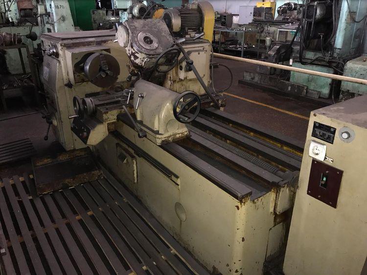 Heckert Thread Milling- and Hobbing Machine HECKERT ZFWVG 250N /1250