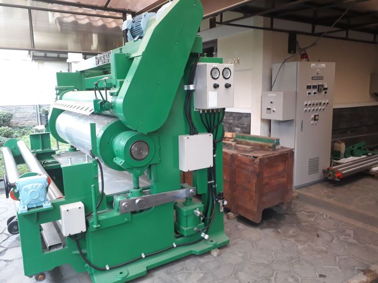 Others 180 Cm Embossing Machine