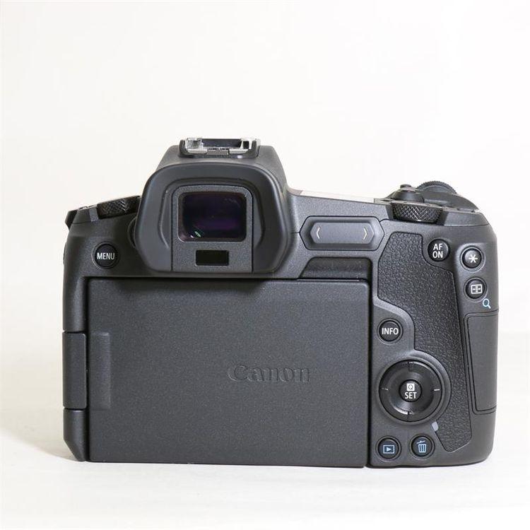 Nikon EOS R Body Boxed