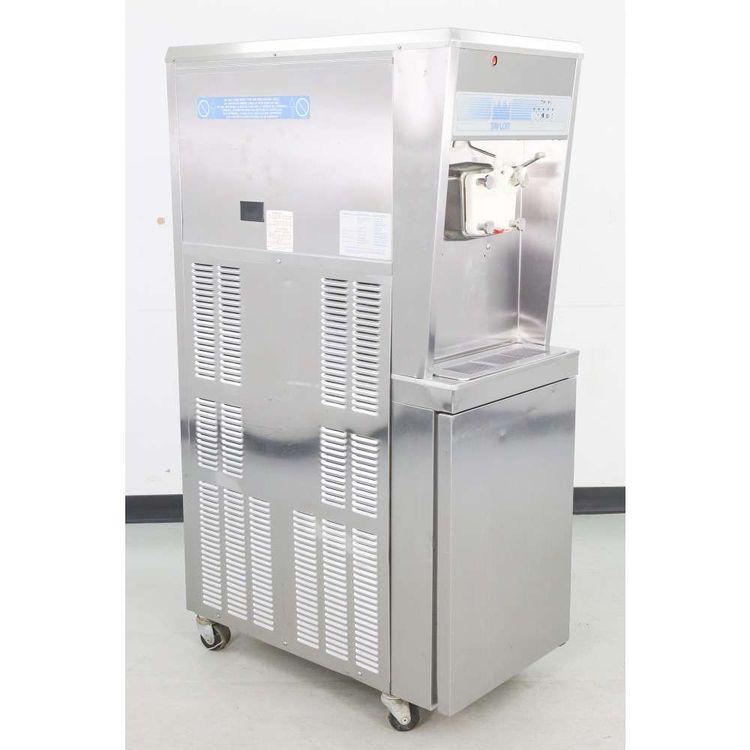 Taylor 8752-33 1 Head Soft Serve Ice Cream Machine