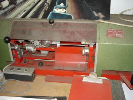 Others HSG-TG6, Spinning tube stripper