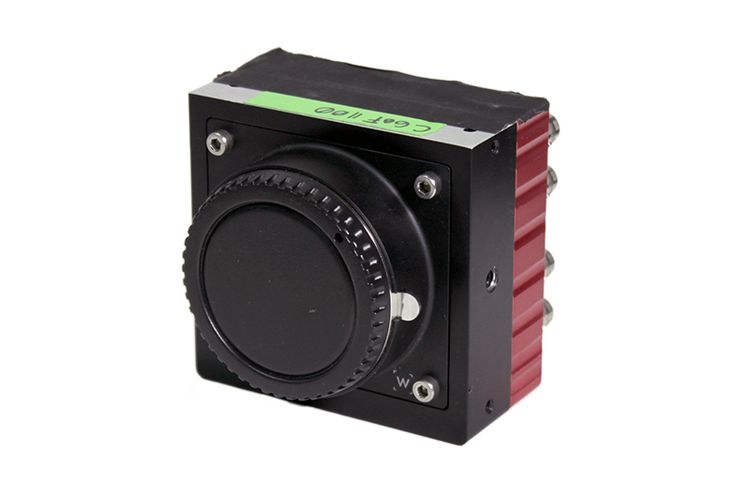Others Flare 4KSDI Mini-Camera