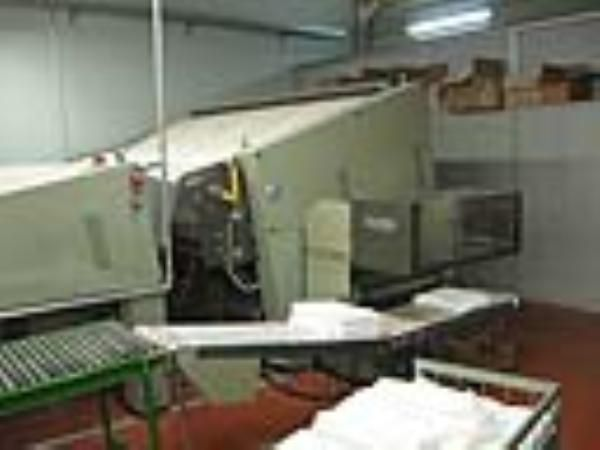 Pizzardi Folding Machine