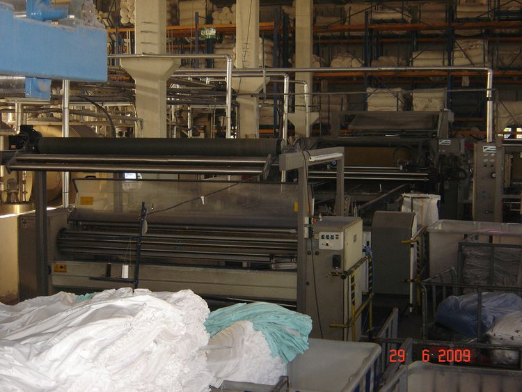 Ferraro Comptex 2400 2400mm