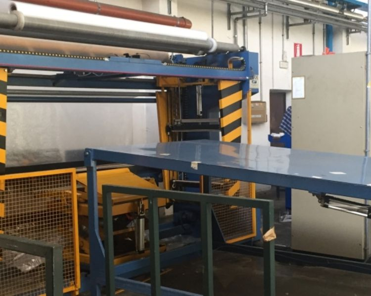 3 MT Inspection and laminating reels