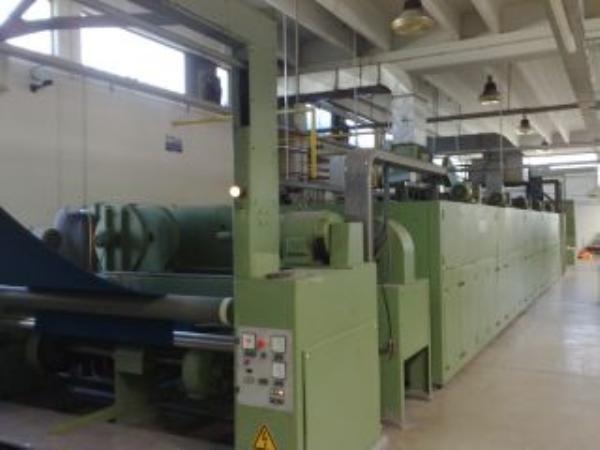Krantz 240 Cm Stenter Frame