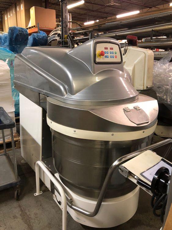 Esmach ISD200 Mixers