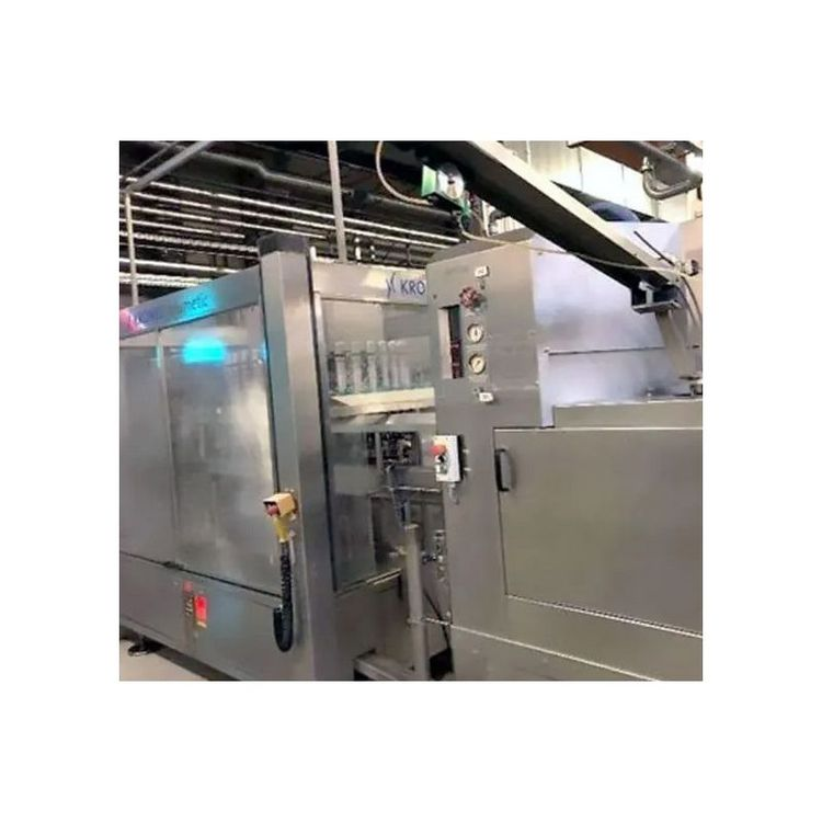 Krones Filling machine for cans