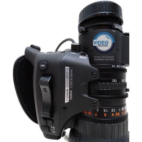 """Fujinon ZA17x7.6BERD-S6 Standard ENG 2/3"""" HD lens"""