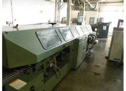MULLER MARTINI 3016-18, Bindery Machine