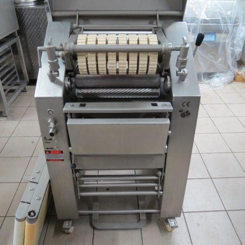 Maja ESB 4434 V/1 Skinning machine