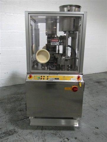 Zanasi 40F  Encapsulator
