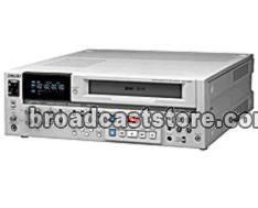 Sony SVO-5800 S-VHS Editor VTR
