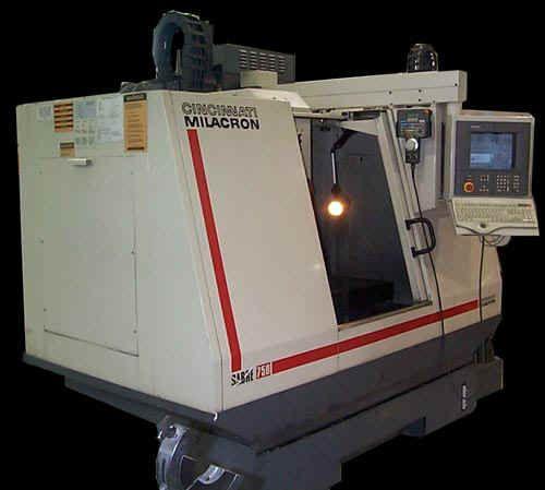 Cincinnati SABRE 750 VERTICAL MACHINING CENTER 3 Axis