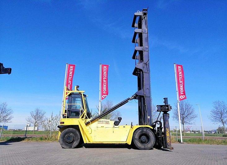 Hyster H22.00XM-12EC 7000 kg