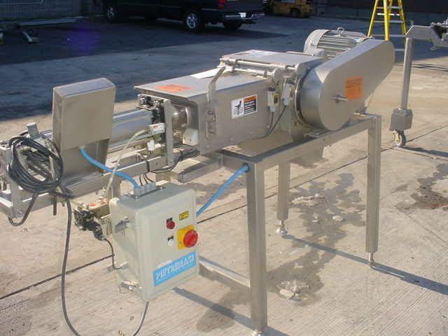 Pietribiasi FROZEN BLOCK CHIPPER/FLAKER
