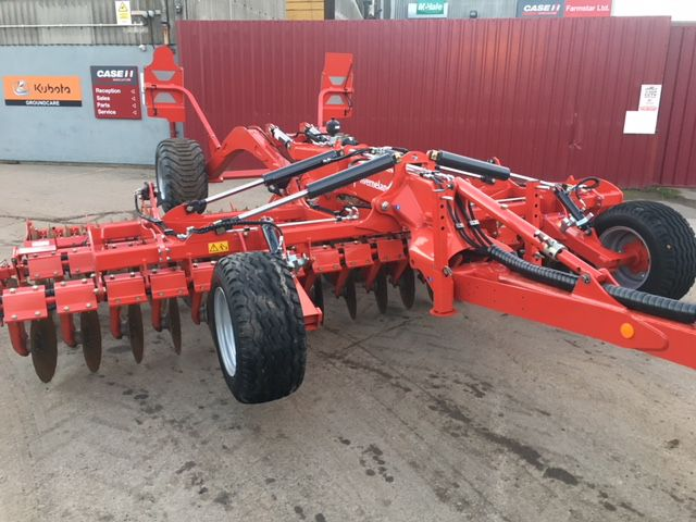 Others Farmer 5Mtr Qualidisc Cultivations
