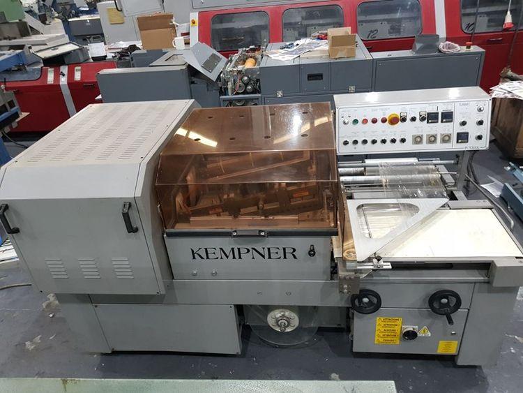 Kempner Shrink Wrap Line L Sealer