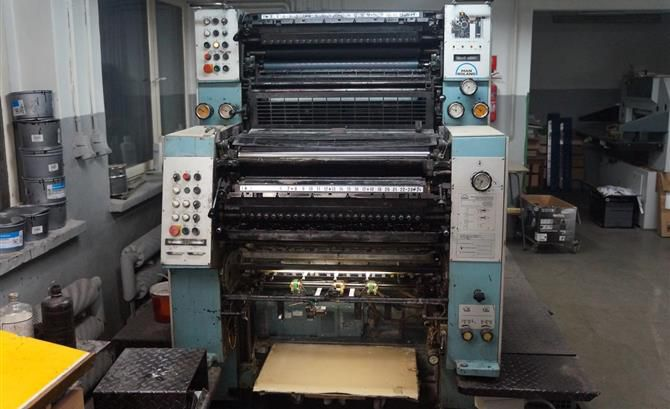Roland 202 TOB 520x740 mm