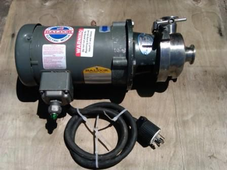 Others 41321-GA SS Centrifugal Pump