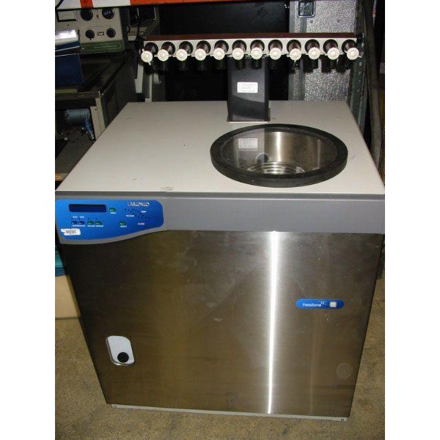 Labconco 7754040  FreeZone freeze drier