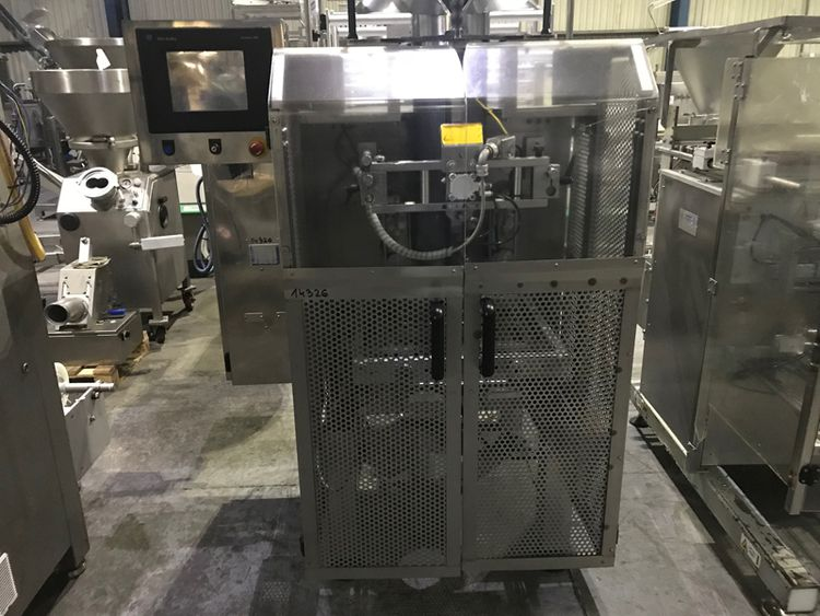 Gainsborough TG320L Vertical Form Fill and Seal Machine
