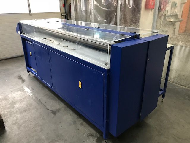 Others SB 2400 Boxmaker