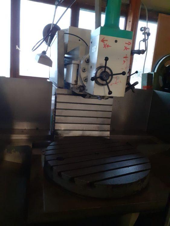 Maho MH 700 C (CNC) 3150 U/min