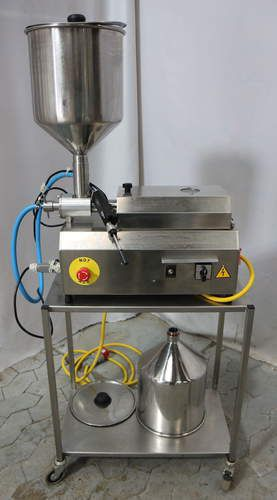Riehle 3 F Dosing device