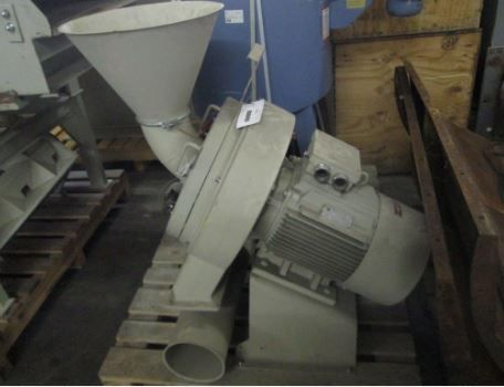 Herbold DISC MILL