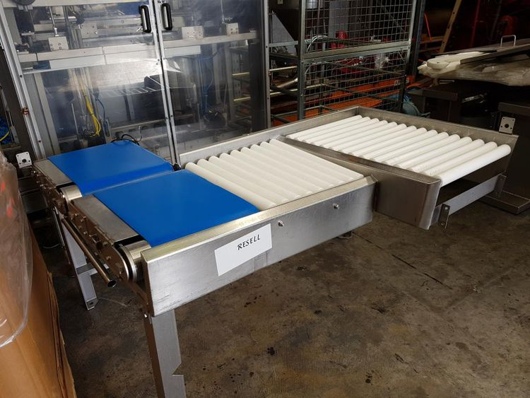 Other De-foil conveyor