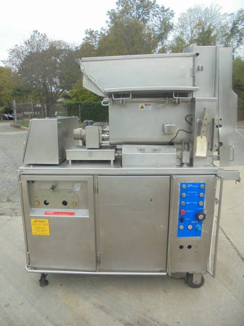 Koppens VM-400-52 FORMER