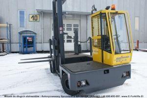 Baumann HX 40/14/40 4000 kg