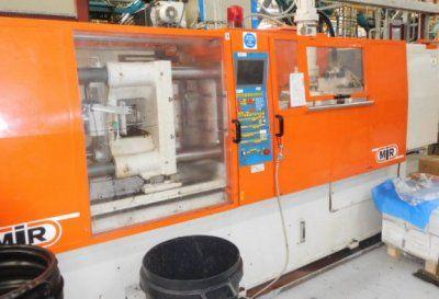MIR MPO 135/500 130 Ton